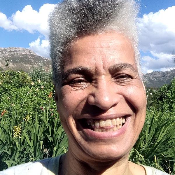 Dr Yvette Abrahams